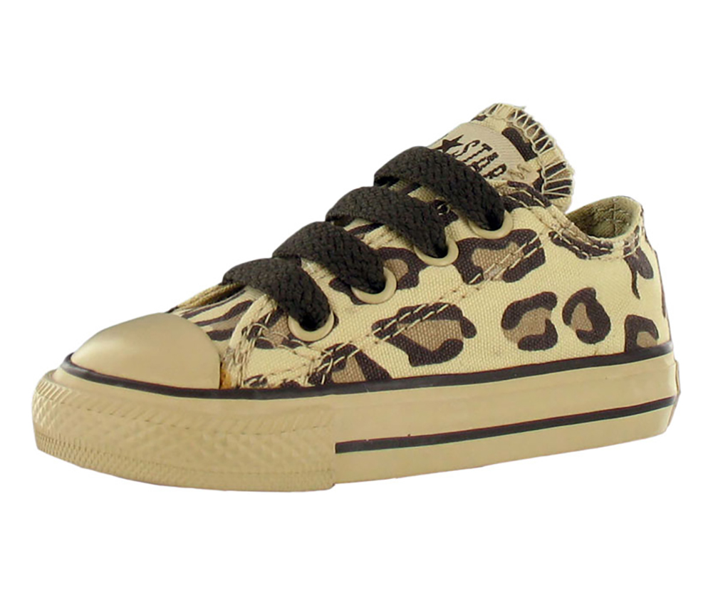 Chuck Taylor Animal Print Baby and Toddler Shoes
