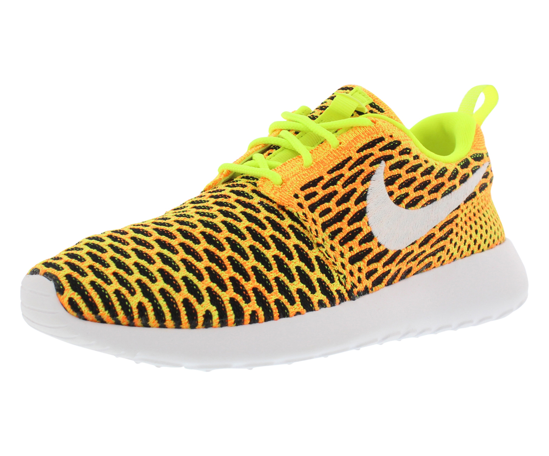 Nike Roshe One Flyknit Casual Women's Shoes