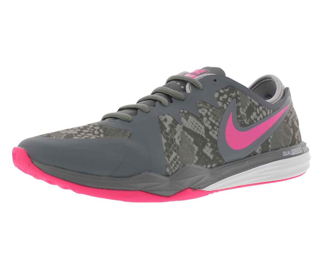 Nike Dual Fusion TR 3 Print Women's Shoes