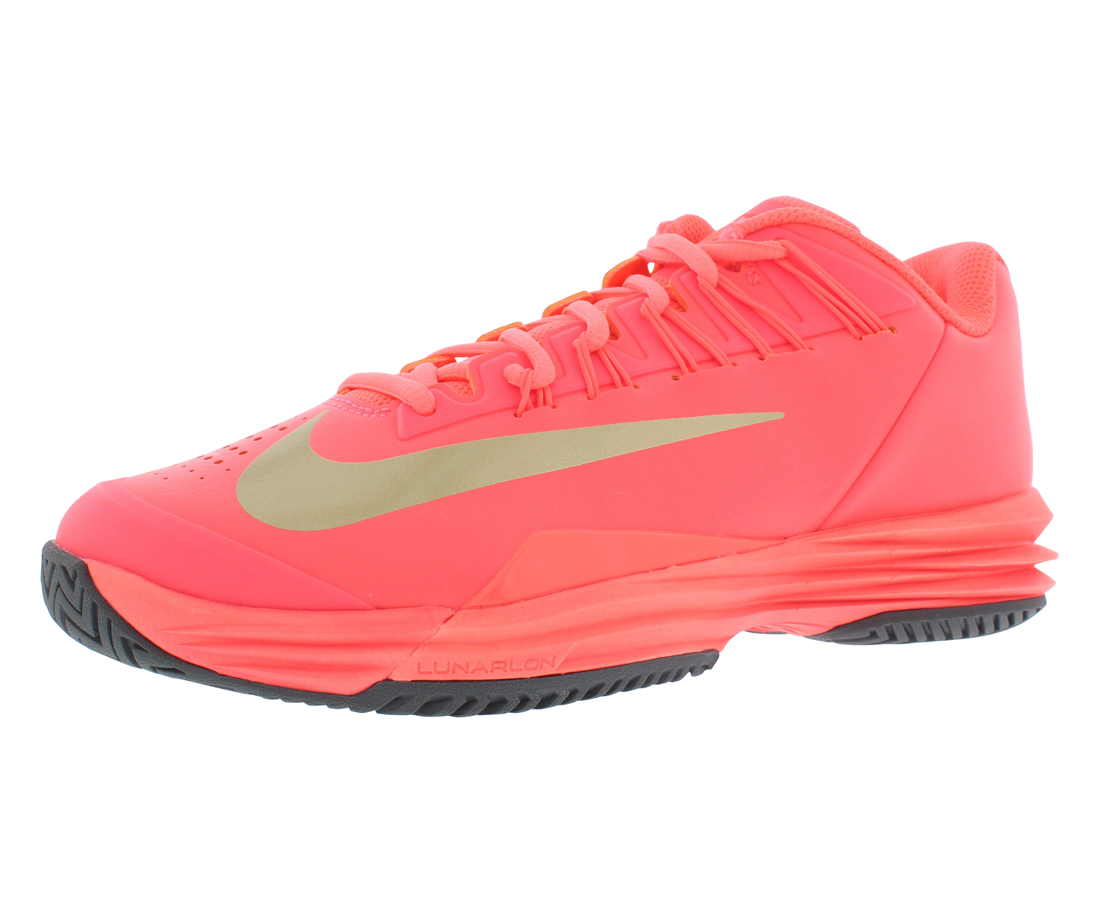 Nike Lunar Ballistec 1.5 Tennis Women's Shoes
