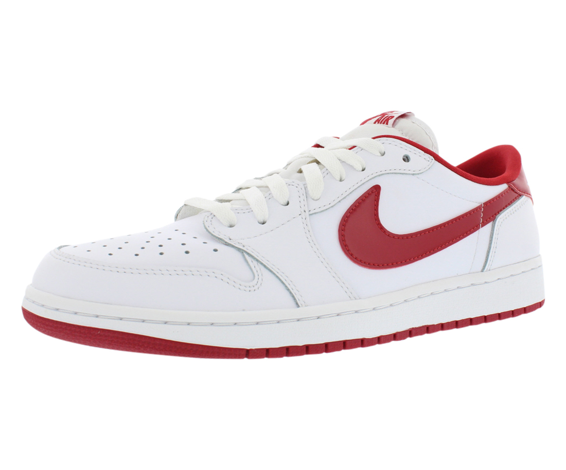 Jordan Retro 1 Low Og Basketball Mens Shoe