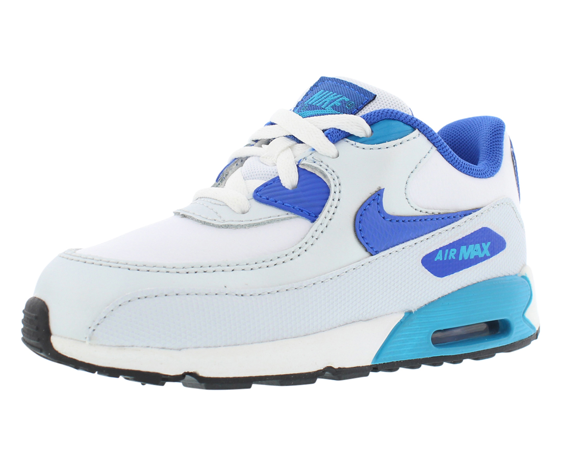 Nike Air Max 90 (Td) Running Infant Shoe