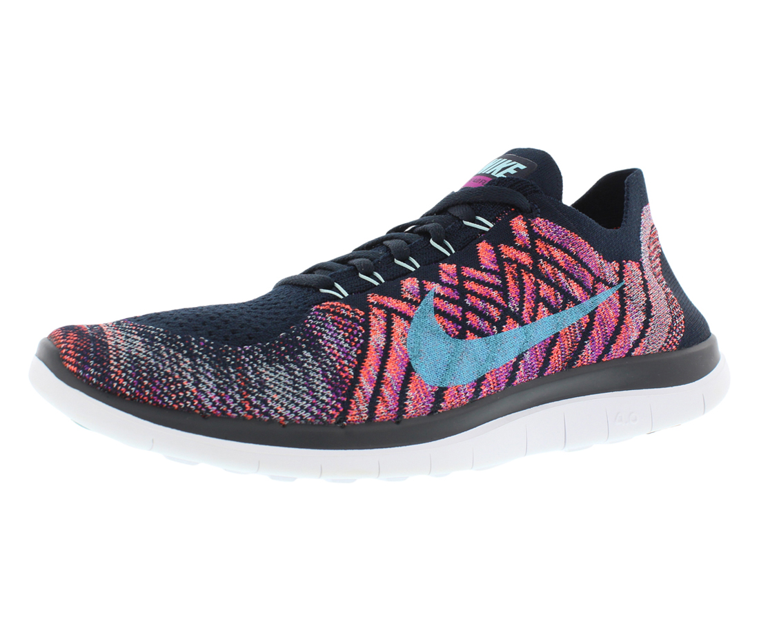 Nike Free 4.0 Flyknt Running Women's Shoes