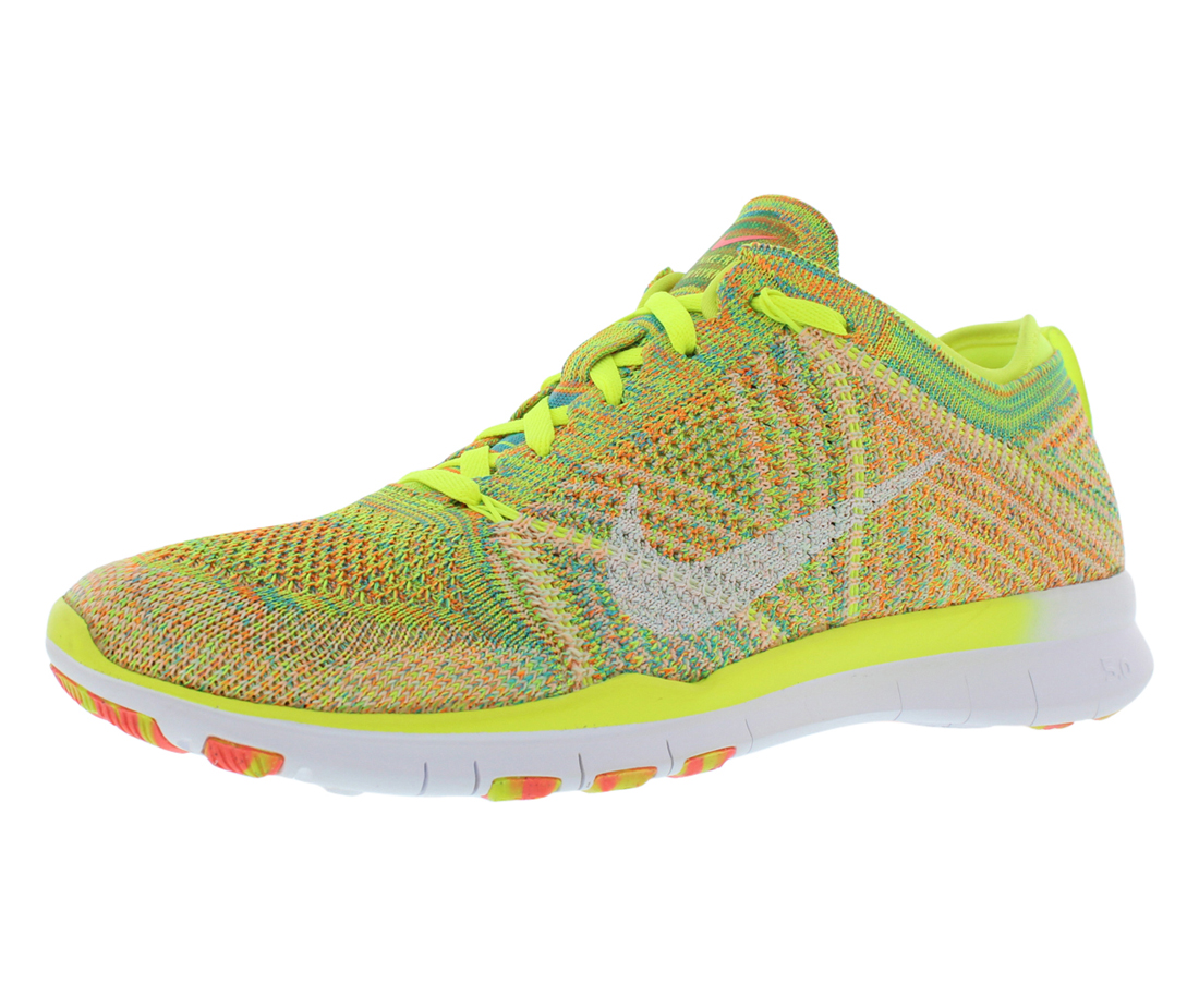 Nike Free 5.0 TR Fit 5 Knit Fitness Women's Shoes