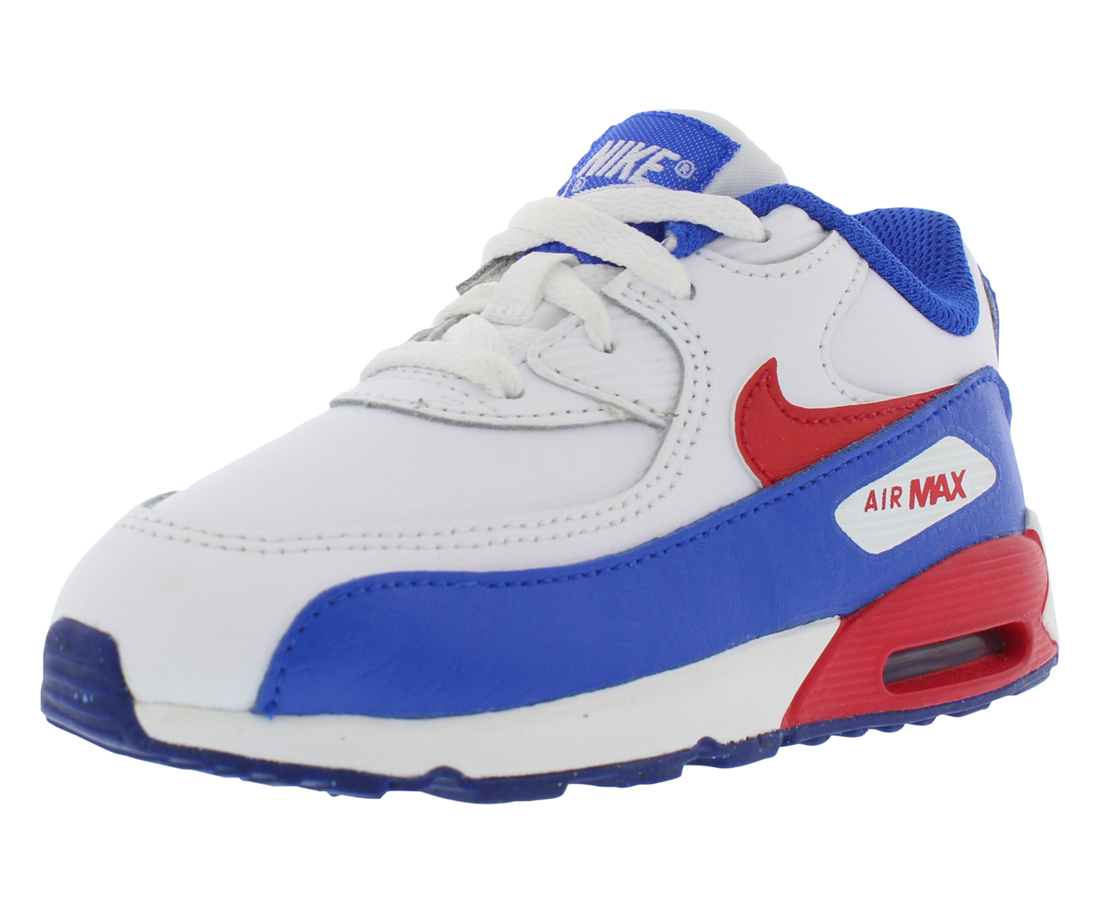 Nike Air Max 90 LTR (TD) Running Infant Shoes