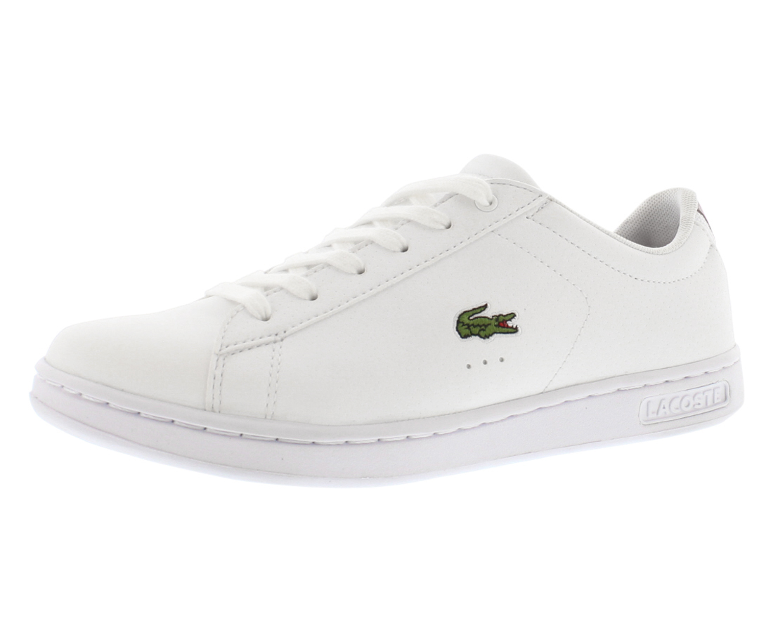 Lacoste Carnaby Evo Nt Casual Men's Shoes