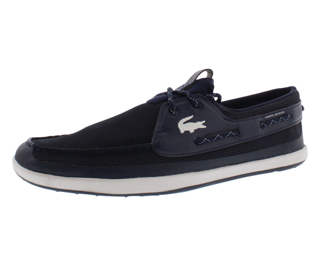 Lacoste Landsailing Trf Casual Men's Shoes