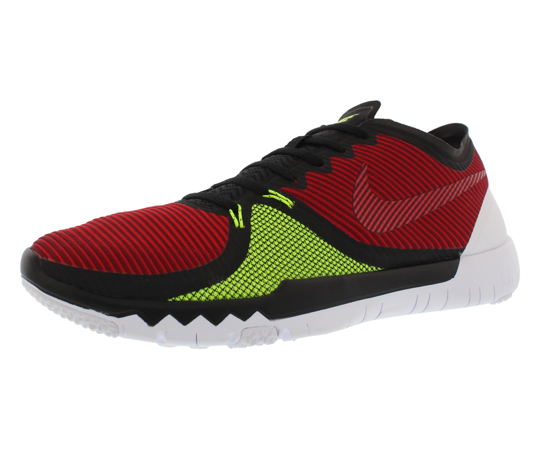 Nike Free Trainer 3.0 V4 Training Mens Shoe