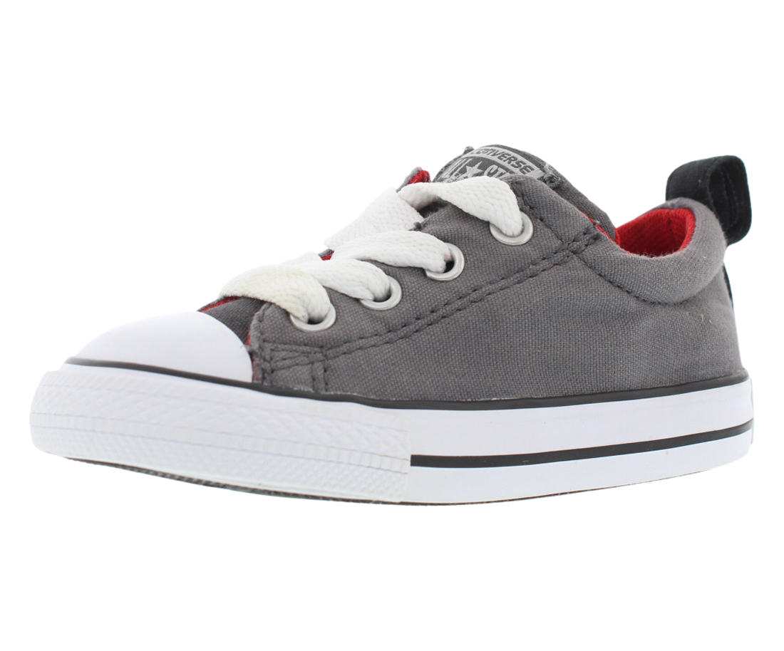Converse Chuck Taylor All Star Stret Ox Boys Shoe