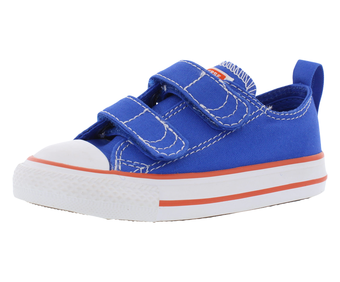 Converse Chuck Taylor All Star 2V Ox Baby and Toddler Shoes