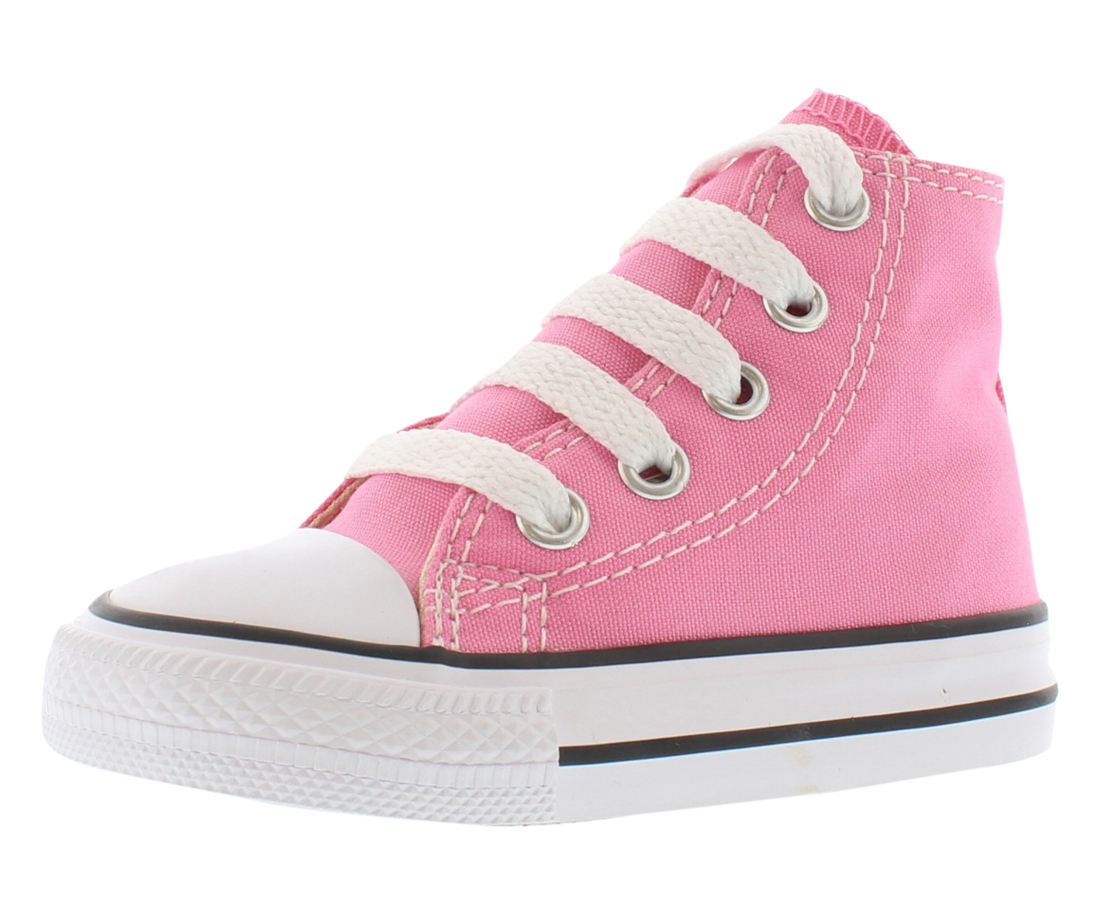 Converse Chuck Taylor Hi Ox Baby and Toddler Shoes