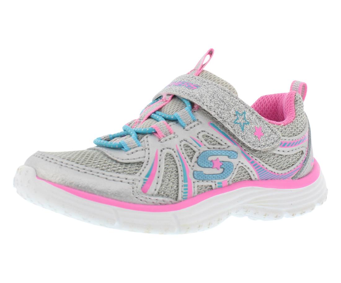 Skechers Wunderspark Infants Shoe
