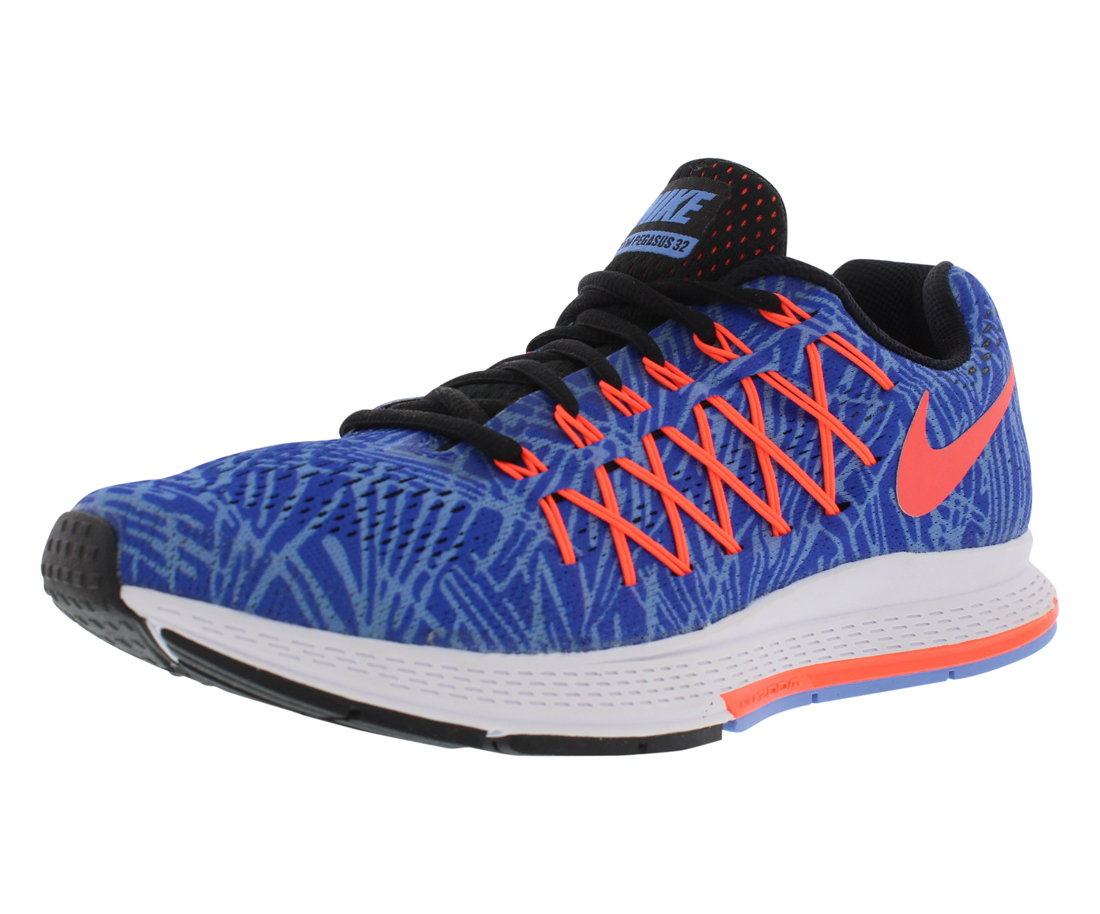 Nike Air Zoom Pegasus 32 Print Running Women's Shoes