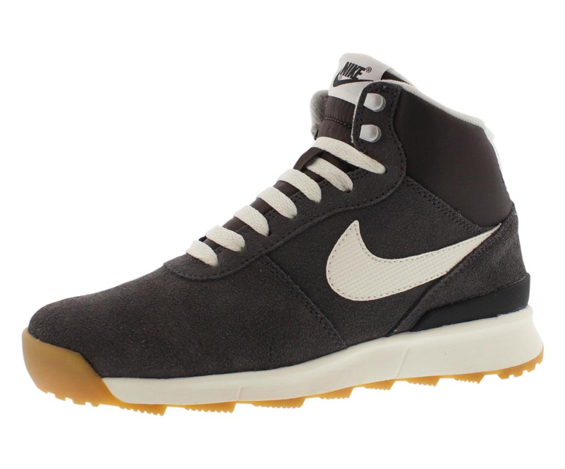 Nike Acorra Suede Sneakerboots Women's Shoes