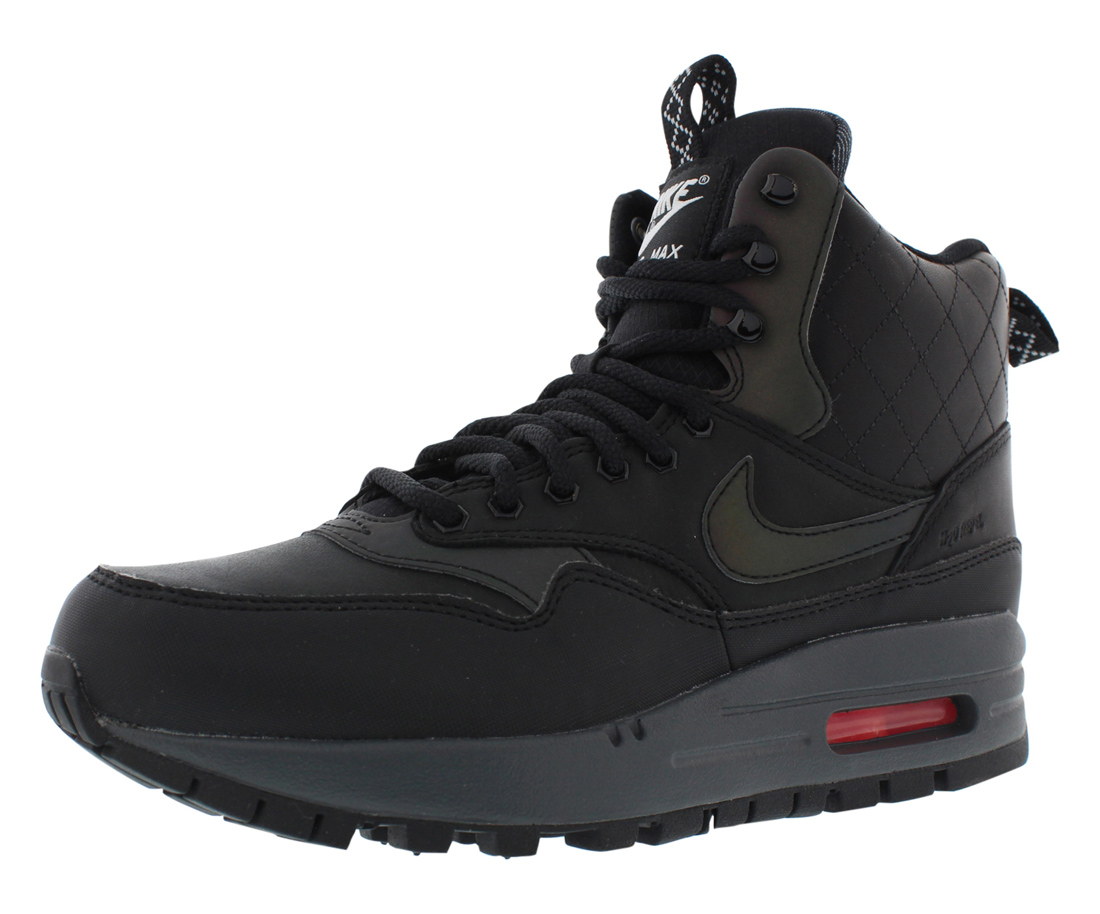Nike Air Max 1 Mid Sneakerrboot Reflect Women's Shoes