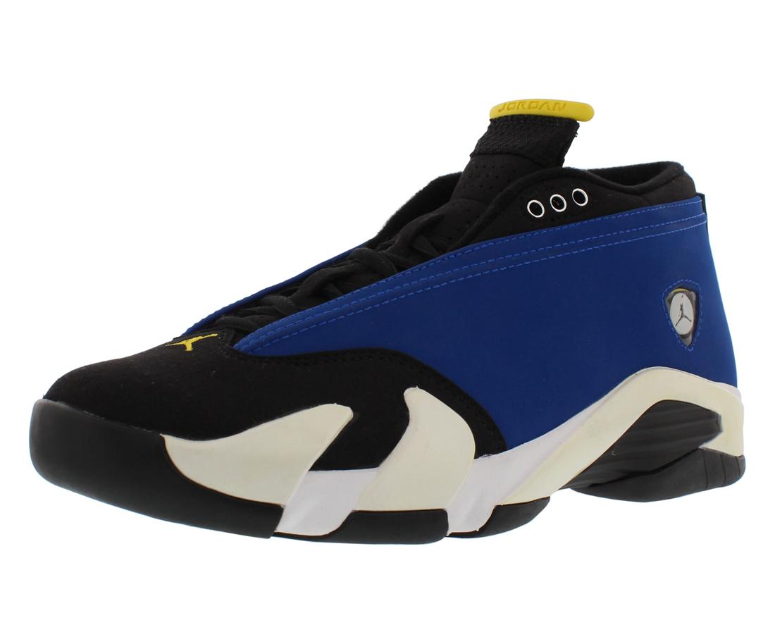 Nike Air Jordan 14 Basketball Mens Shoe