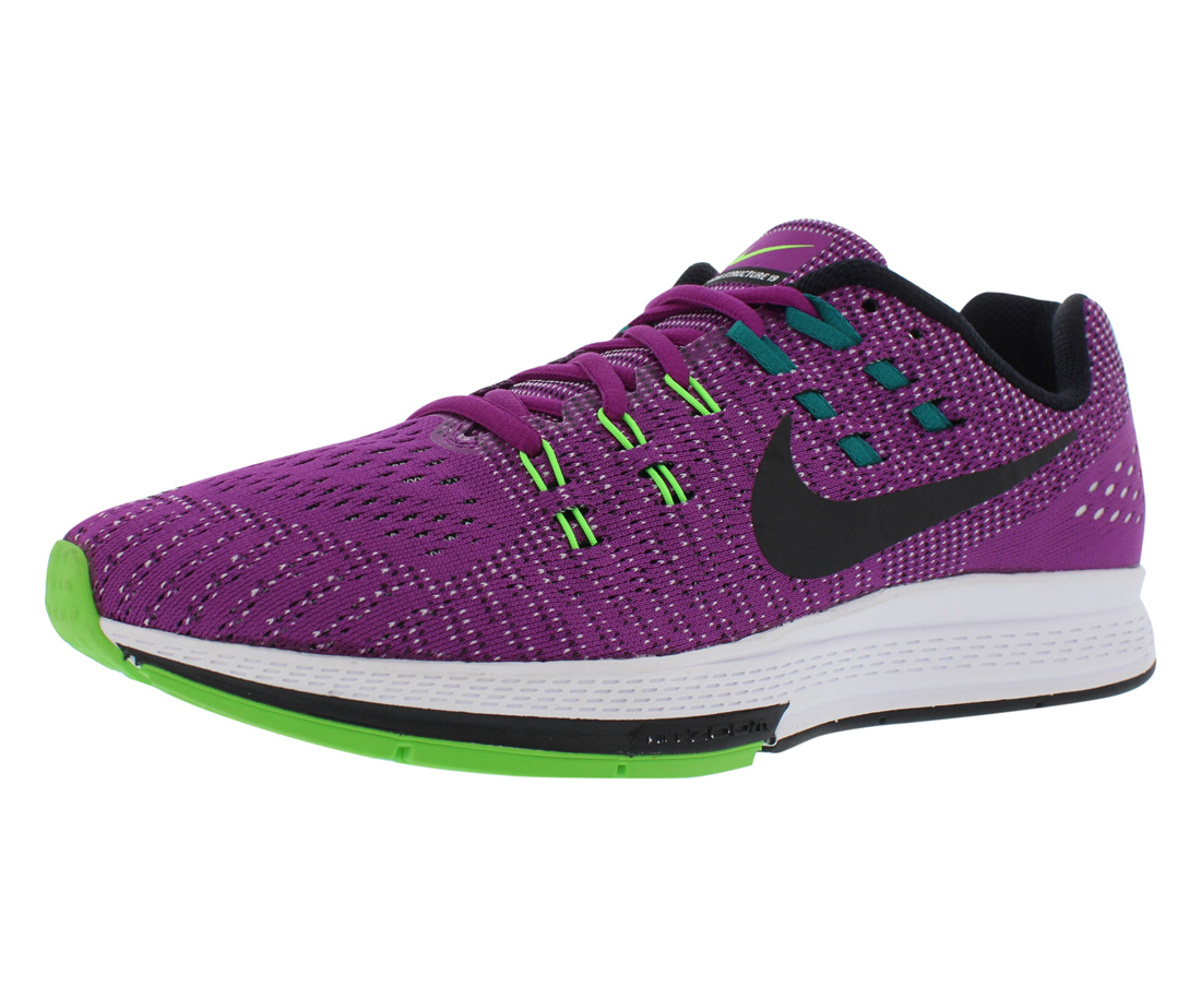 Nike Structure 19 Chicago Running Women's Shoes