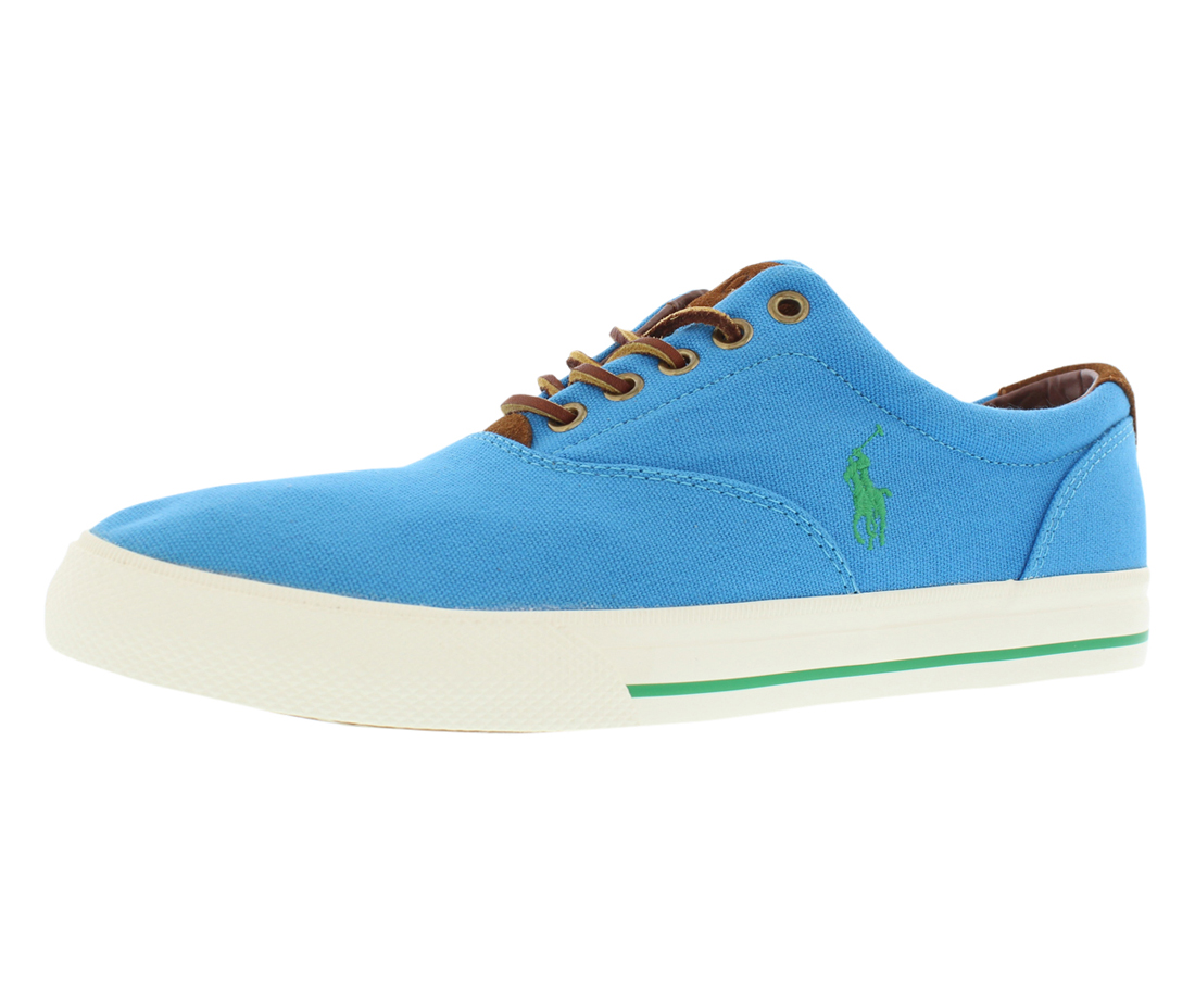 Polo Ralph Lauren Vaughn-Sk-Vlc Casual Men's Shoes