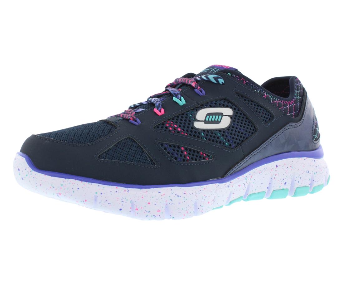 Skechers S-Flex Fashion Play Girl's Shoes