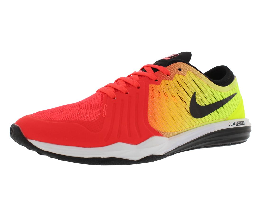 Nike Dual Fusion TR 4 Print Women's Shoes
