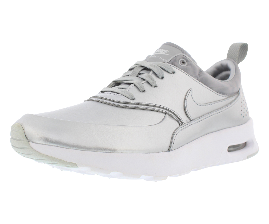 Nike W Air Max Thea Metallic Running Women's Shoes