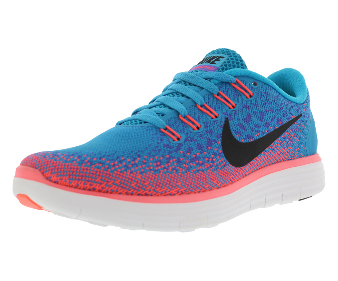 Nike Free Distance Running Women's Shoes