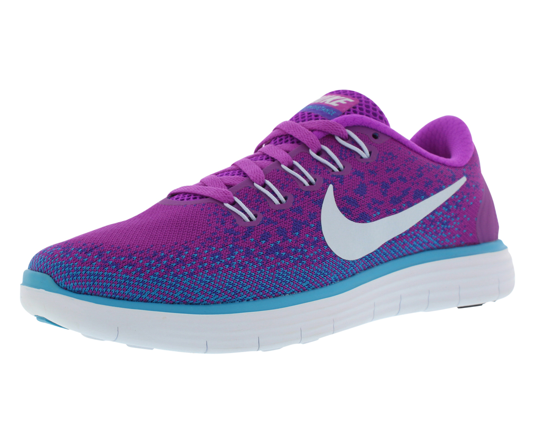 Nike Free RN Distance Running Women's Shoes
