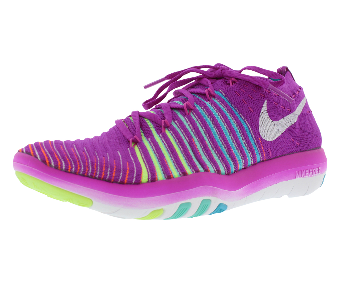 Nike Free Transform Flyknit Training Women's Shoes