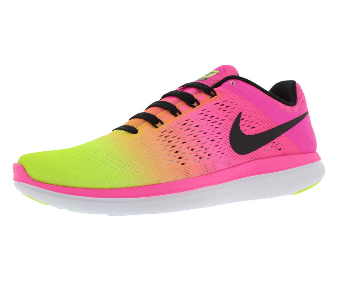Nike Flex 2016 Rn Oc Running Mens Shoe