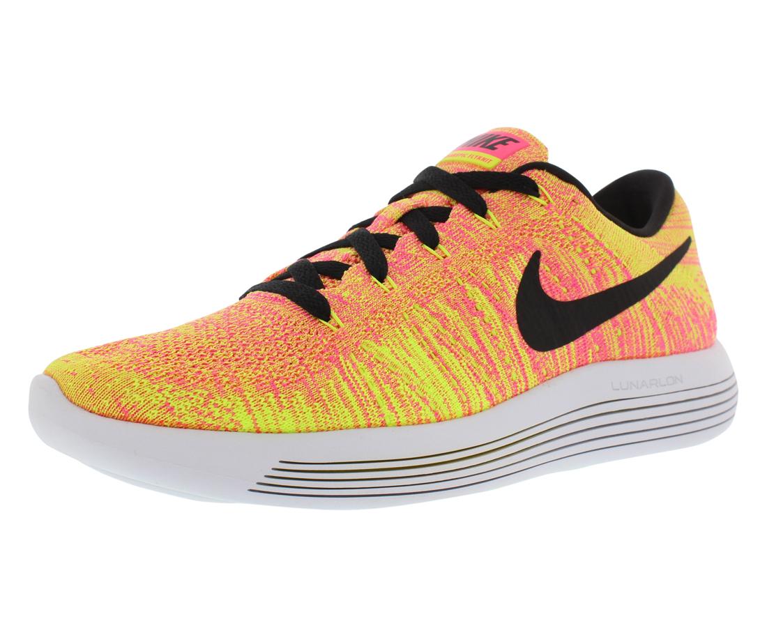 Nike Lunarepic Loflyknit Running Women's Shoes