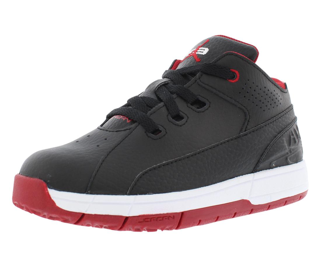 Jordan Olschool Low Bt Basketball Infants Shoe