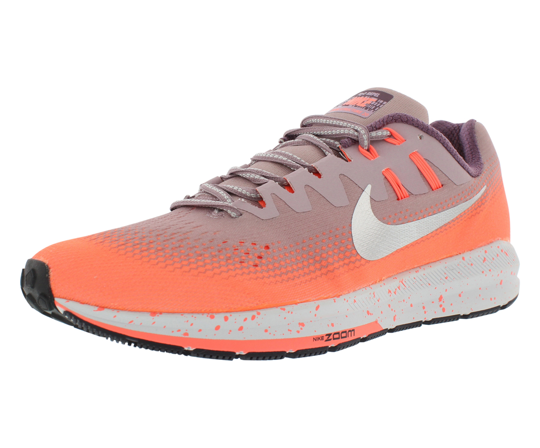 Nike W Air Zoom Structure 20 Shield Running Women's Shoes