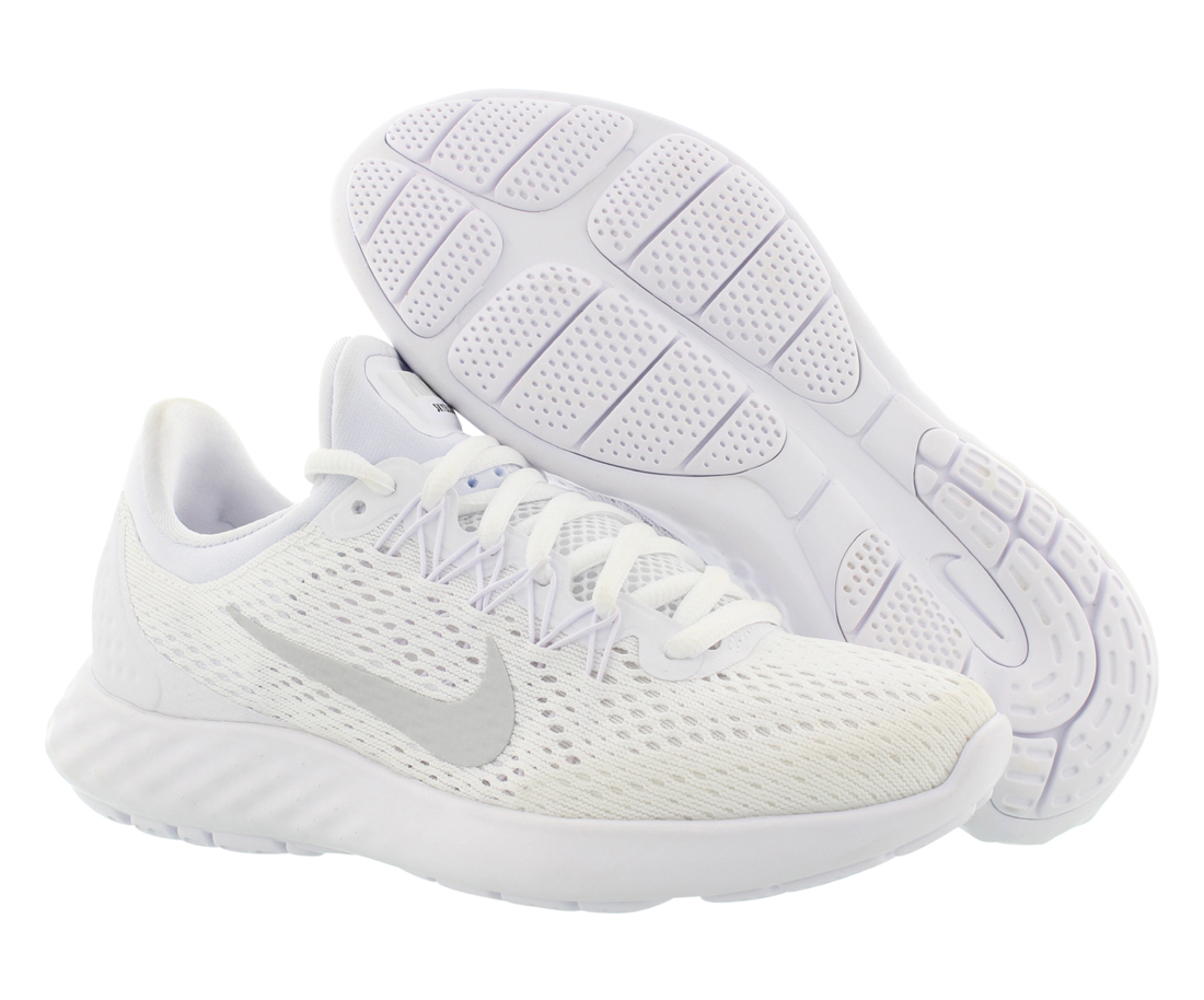 Nike Größe Lunar Skyelux Running Damens Schuhes Größe Nike 6 1d6934
