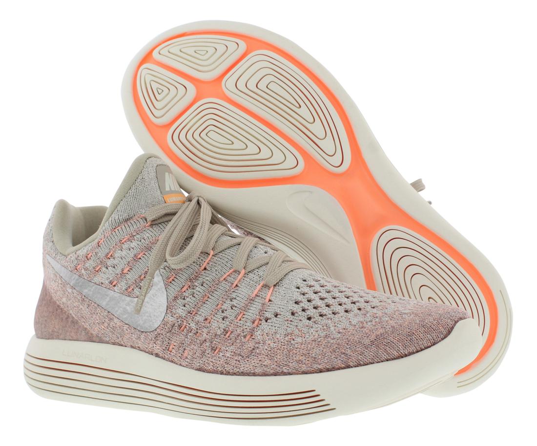 Nike Lunarepic Low Flyknit 2 Running Women's Shoes