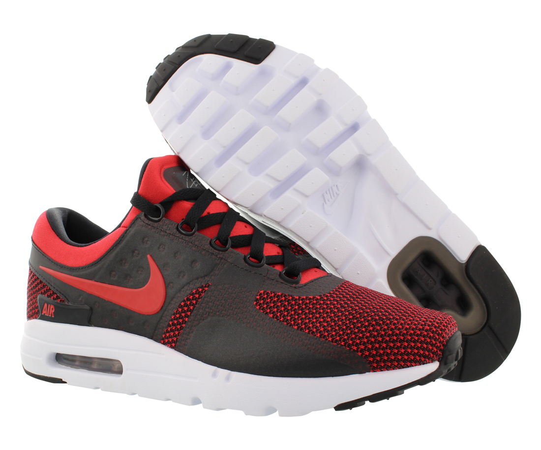 meilleur service 943f2 e9a7b Details about Nike Air Max Zero Essential Casual Men Shoes Size 13