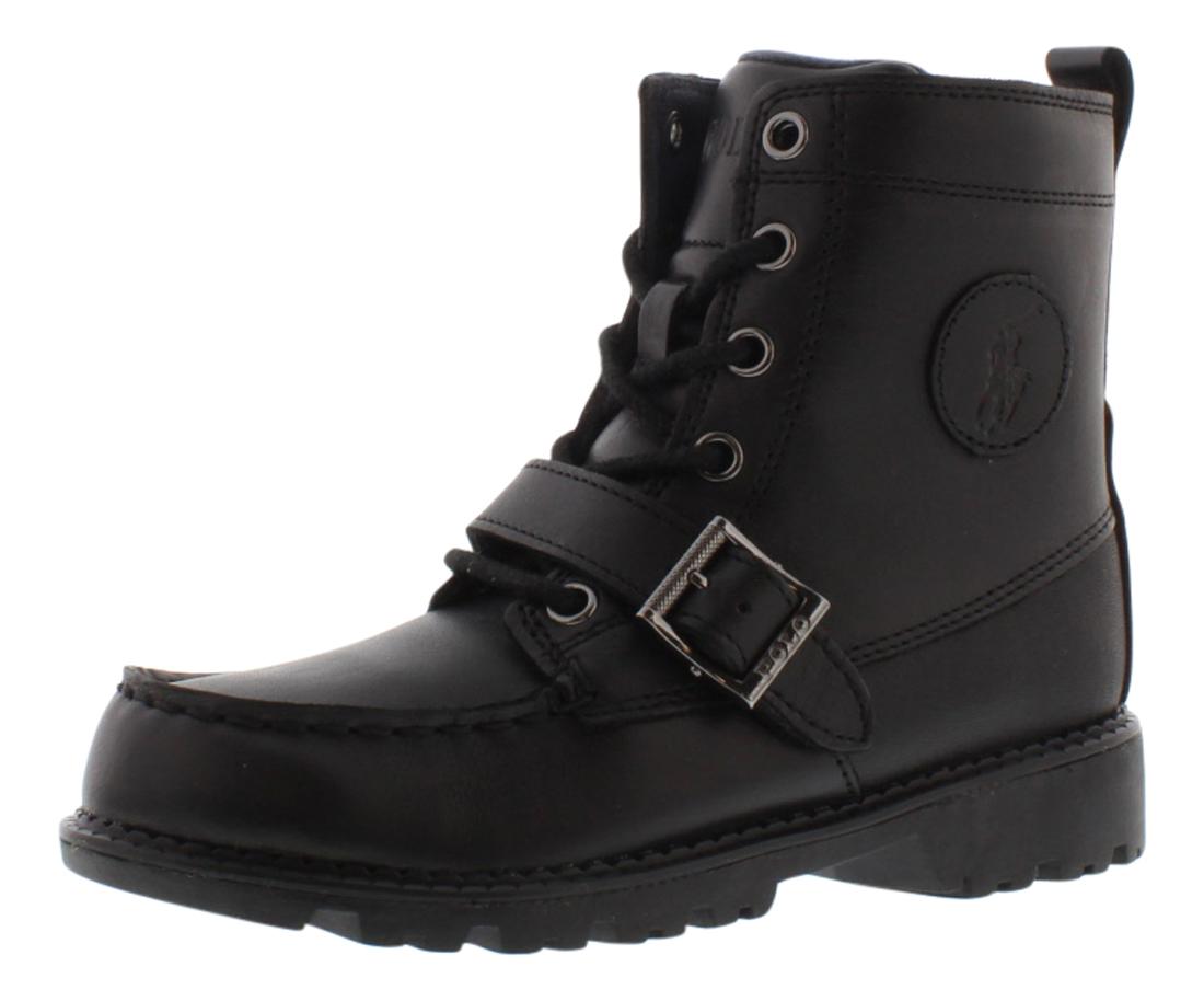 Polo Ralph Lauren Ranger Hi II Boots Kid's Shoes