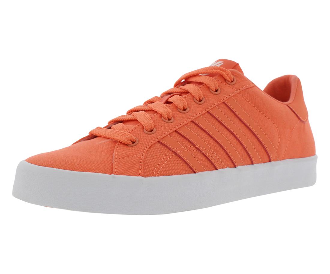 K Swiss Belmont So T Sherbet Casual Women's Shoes
