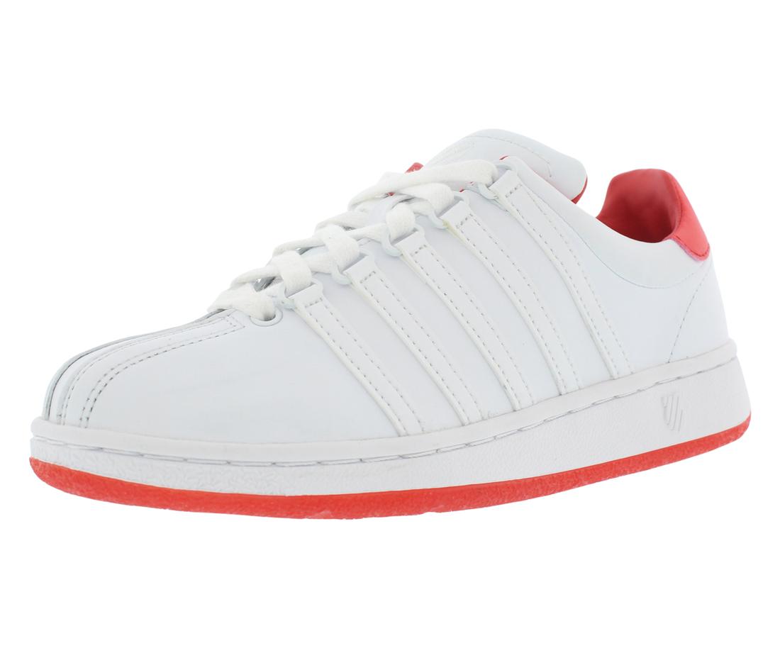 K Swiss Classic Vn Sherbet Women's Shoes