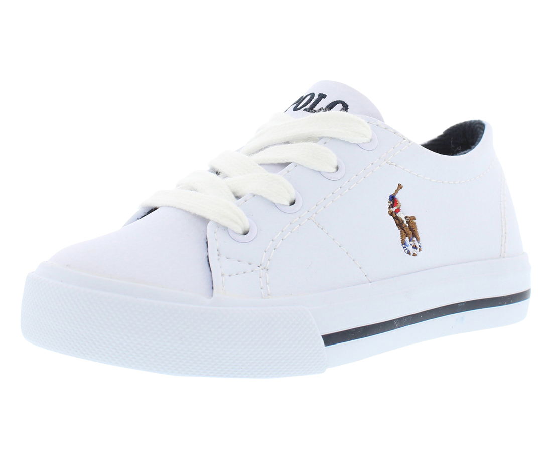 Polo Ralph Lauren Scholar Casual Infants Shoe