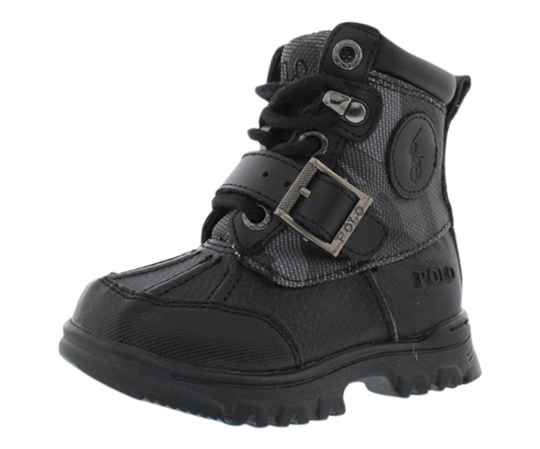 Polo Ralph Lauren Colbey Boot Boots Infant's Shoes