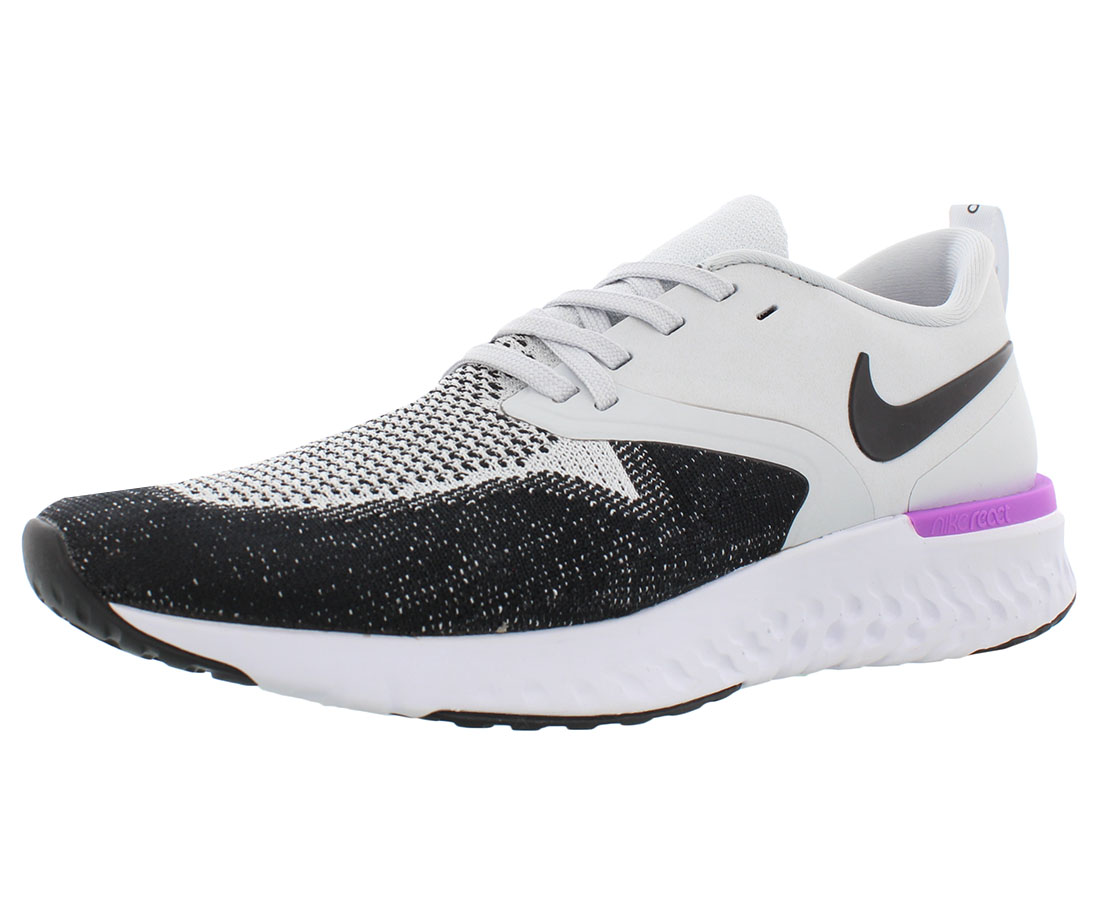 Nike Odyssey React 2 Flyknit Mens Shoes