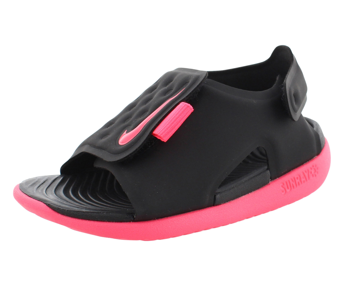 Nike Sunray Adjust 5 Baby Girls Shoes