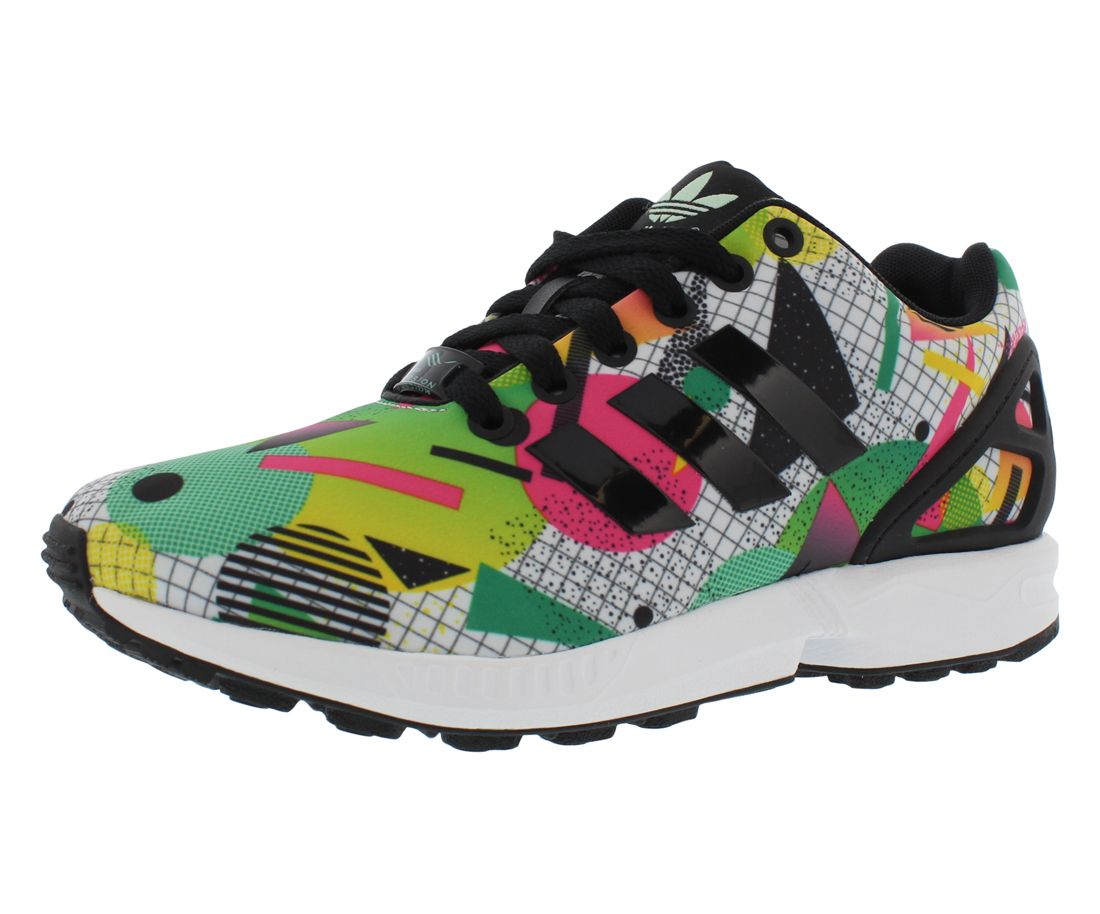Adidas Zx Flux W Women's Shoes