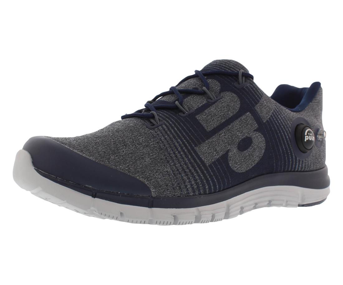 Reebok Zpump Fusion Running Mens Shoe