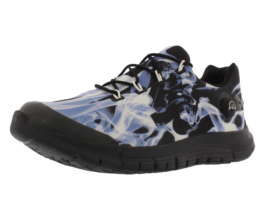Reebok Z Pump Flame Running Men's Shoes