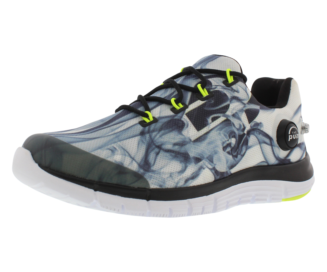 Reebok Zpump Fusion Flame Running Women's Shoes
