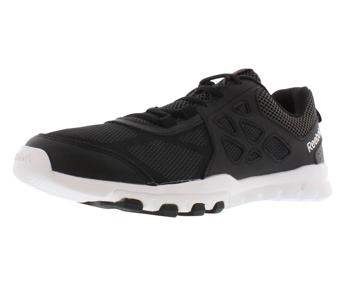 Reebok Sublite Train 4.0 L Mt Running Mens Shoe