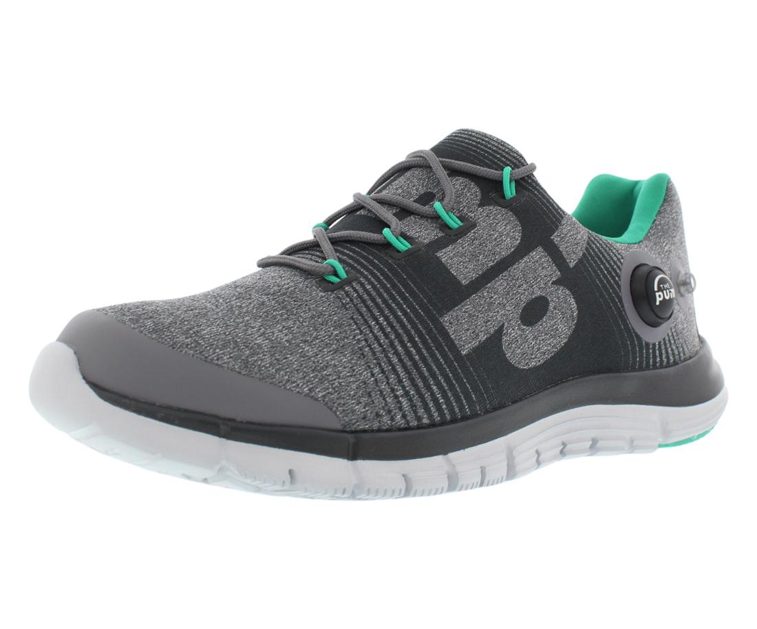 Reebok Z Pump Fusion Le Running Women's Shoes
