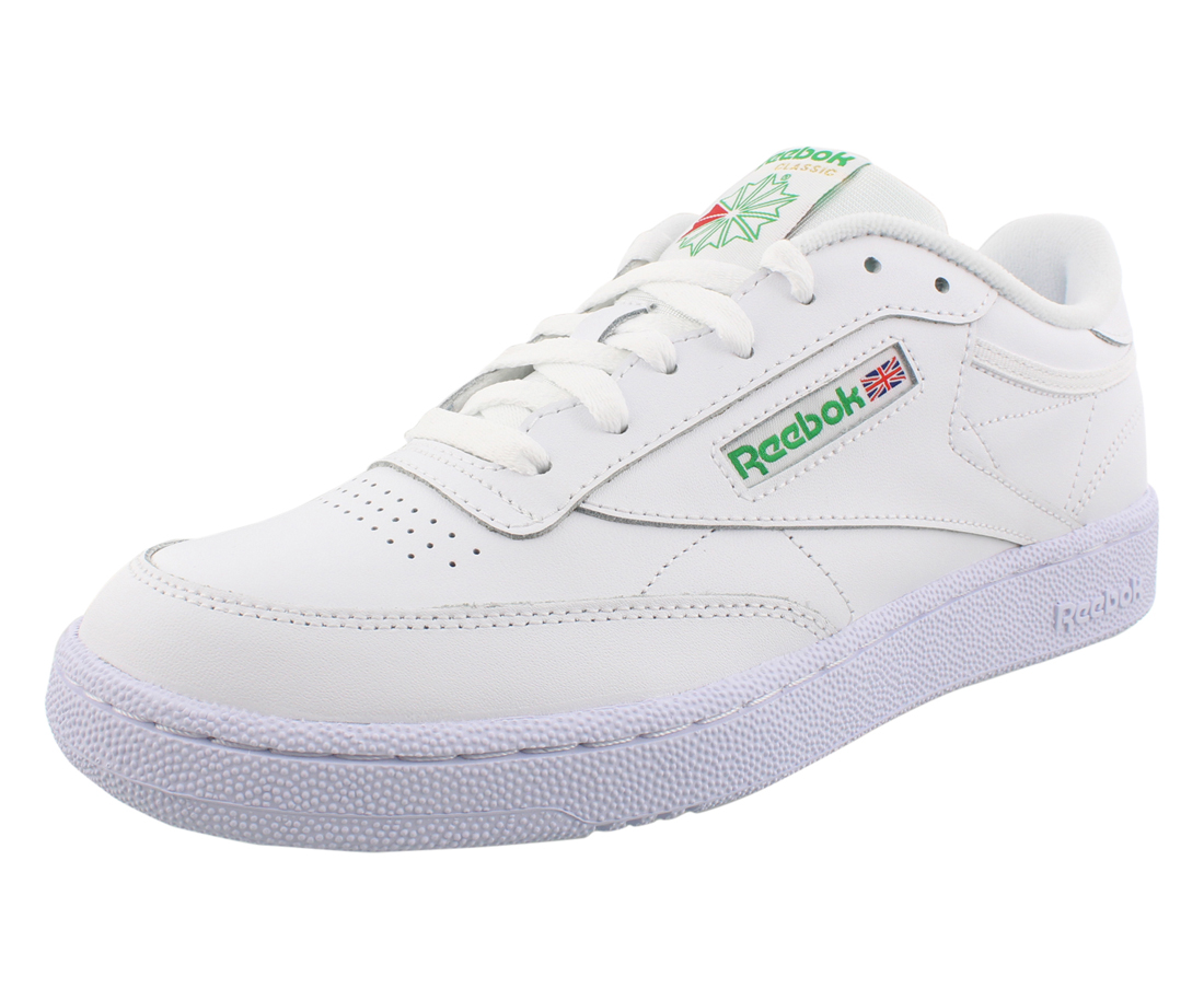 Reebok Club C 85 Casual Mens Shoe