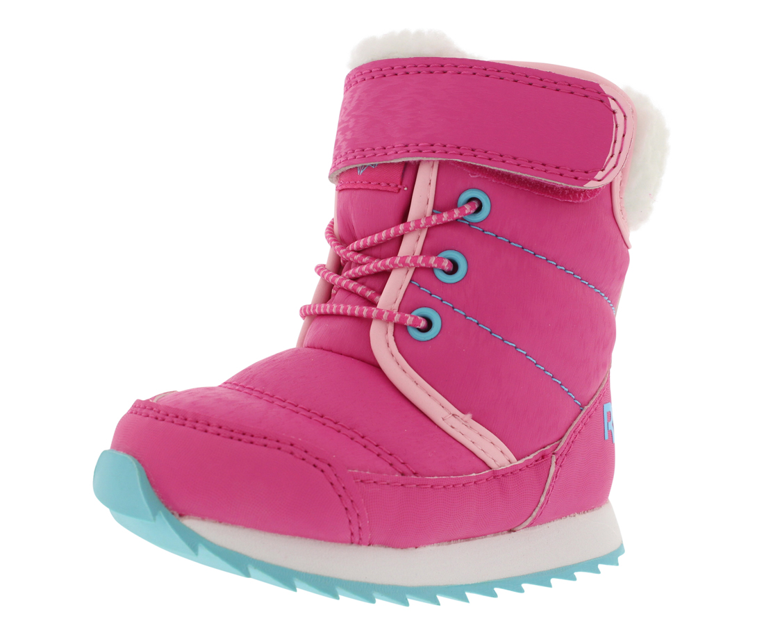 Reebok Snow Prime Winter Boots Infants Shoe